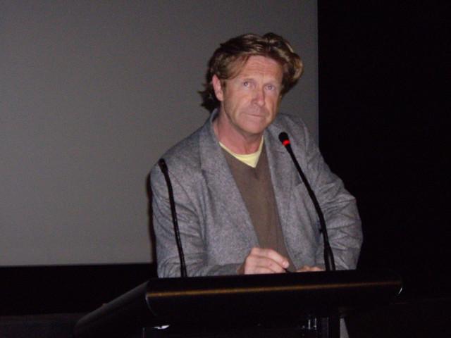 Header of Anthony Dod Mantle (cinematographer)