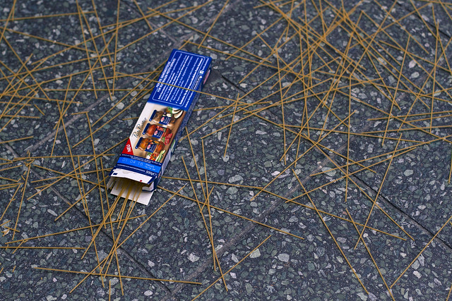 08.09.2015 Pick-up sticks