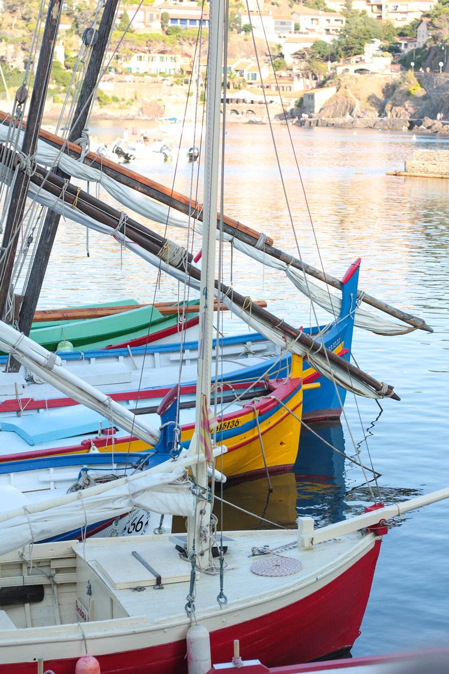 port-collioure