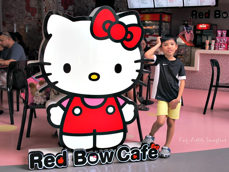 Red Bow Cafe