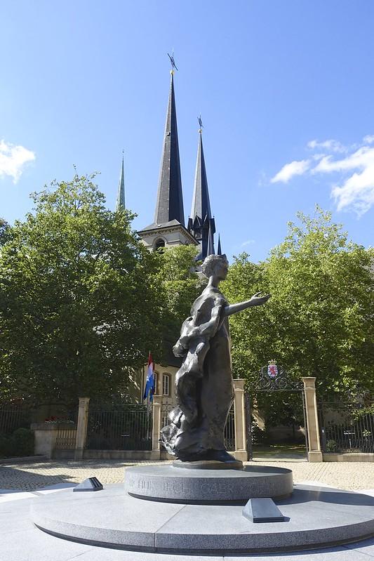 luxemburgh 44