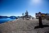 Crater Lake (2/3)