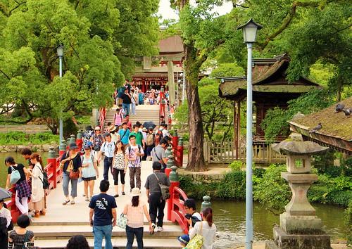 Dazaifu, Fukuoka, Japan