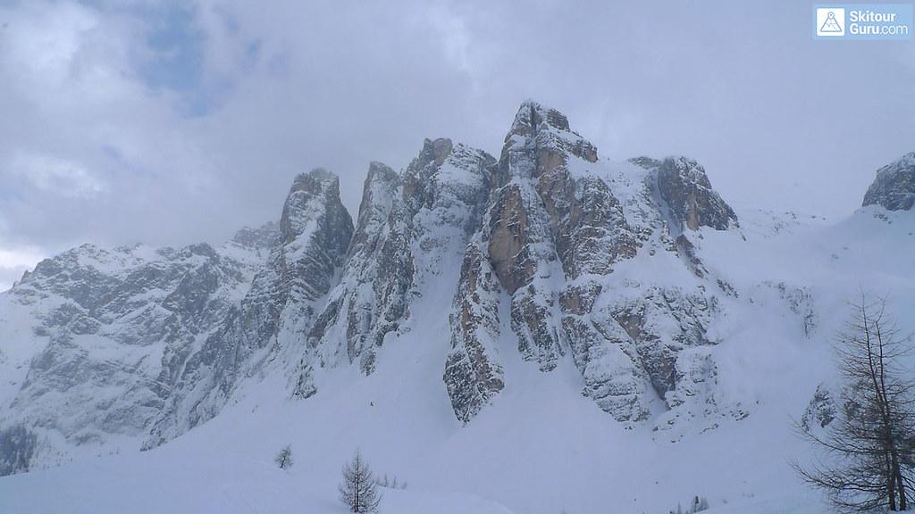 Tre Cime / Drei Zinnen (Day 5 H.R. Dolomiten) Dolomiti Italien foto 16