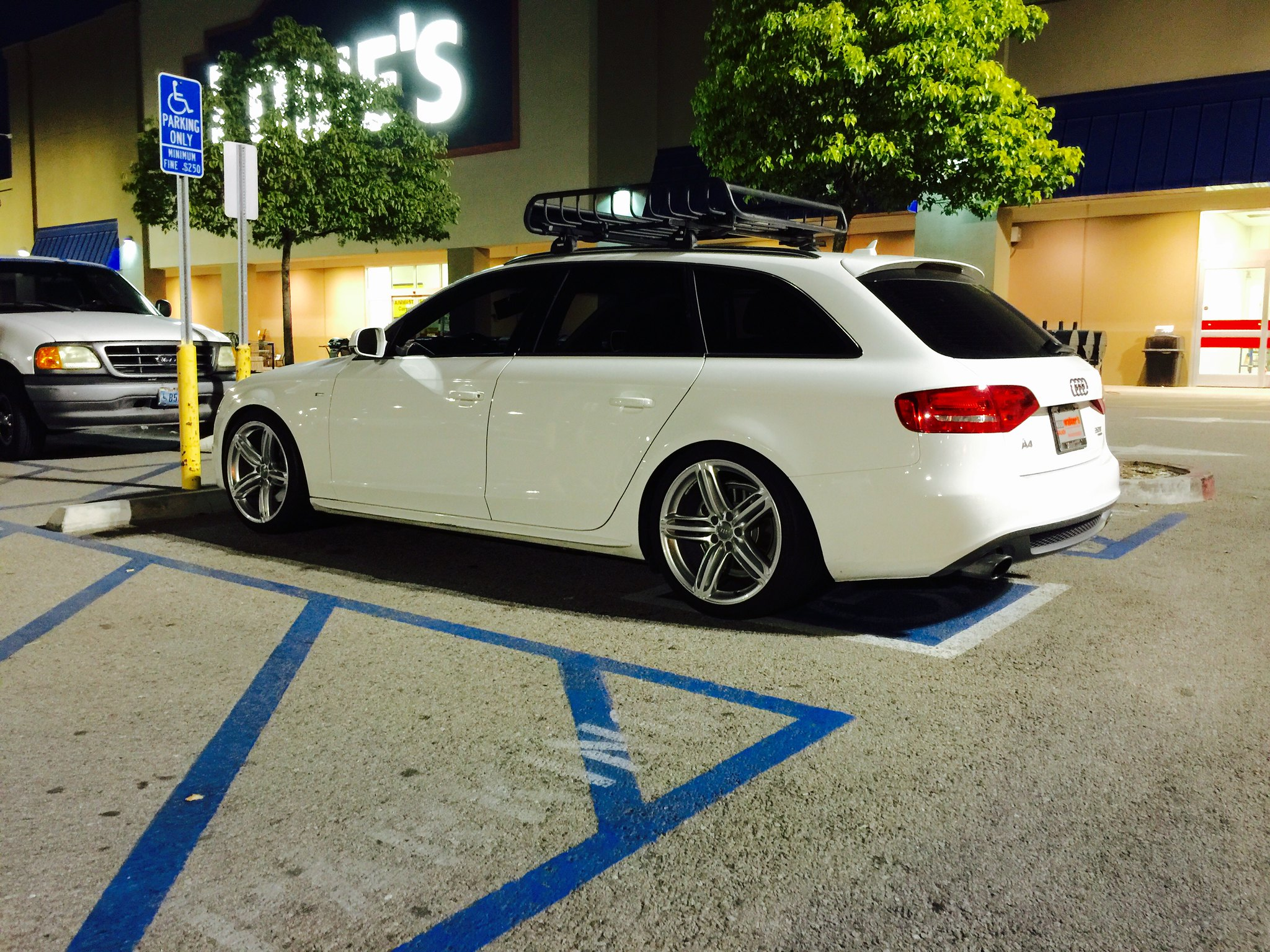 *** OFFICIAL B8 A4 Wheel Gallery *** [Archive] - Page 12 - Audizine Forums