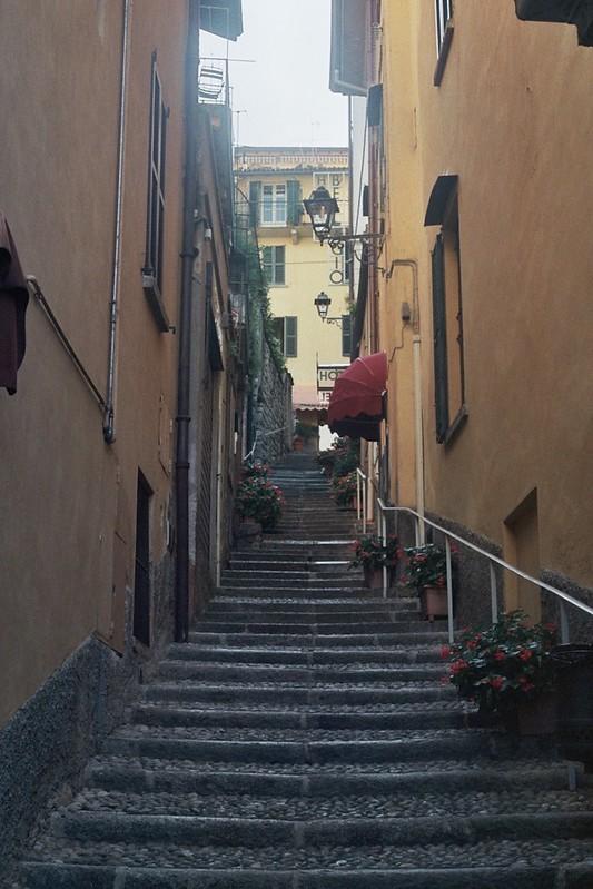 Bellagio // Lake Como // Schorlemädchen