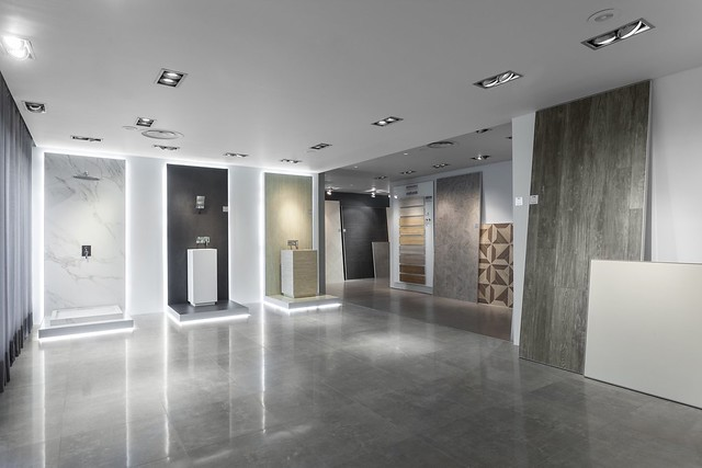Margres Lisbon Showroom