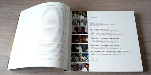 The Complete Making of Indiana Jones The Definitive Story Behind All Four Films 01