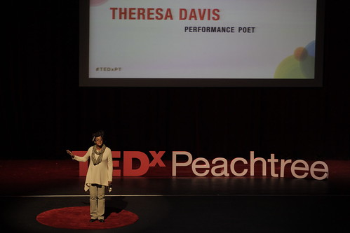 Theresa Davis