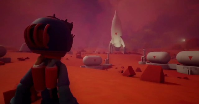 Dreams: PS4 Video Shows Massive Game Creation Possibilities