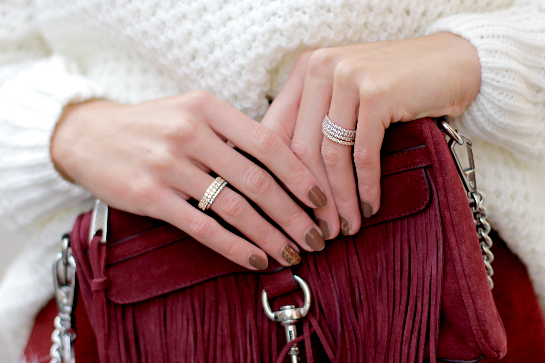 edited the label red burgundy a line skirt seventies soft white knit rebecca minkoff wine bag cross body cats & dogs fashionblogger ricarda schernus blog berlin hannover düsseldorf 3