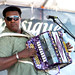 Chubby Carrier and the Bayou Swamp Band, Festivals Acadiens et Créoles, Oct. 11, 2015