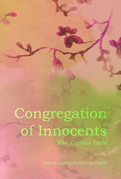 Congregation of Innocents - Five Curious Tales