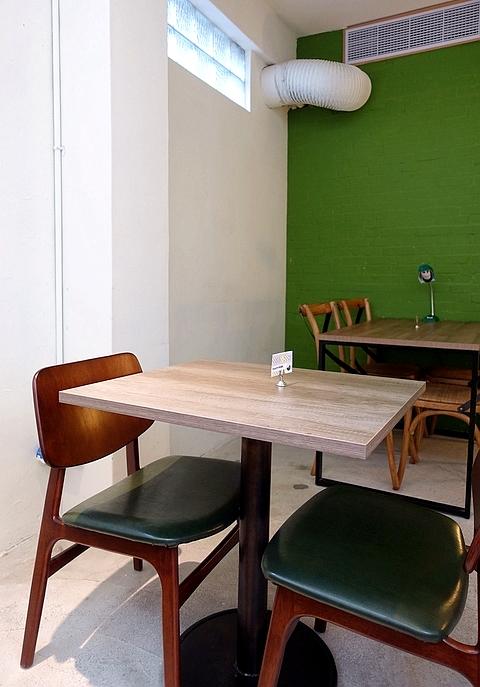 台北下午茶儲房咖啡店11