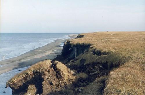 Baidaratskaya Bay, Ural Coast