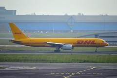 European Air Transport - EAT (DHL)