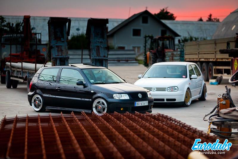 MK4 & Polo 6N2