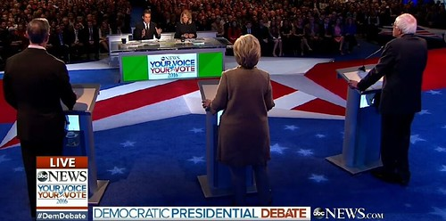 Third Estate Sunday Review: TV: The Hillary Clinton Rules