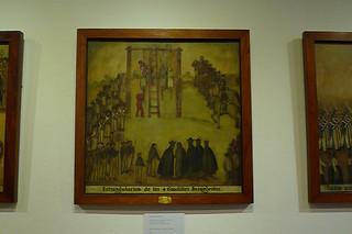 Ilocos Sur - Burgos National Museum Basi Revolt Pichay 1