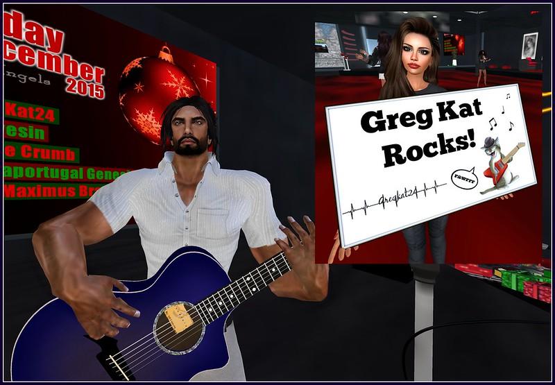 Greg Kat 24