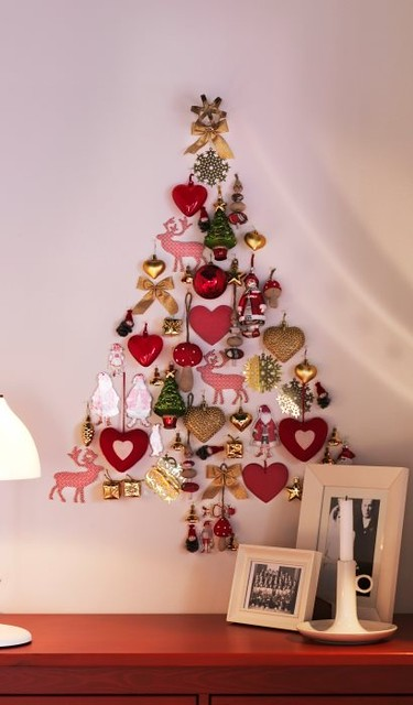 26+Extraordinary+Christmas+Tree+decoration+decorate+ornament-1