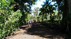 Barra de Pacuare school 1