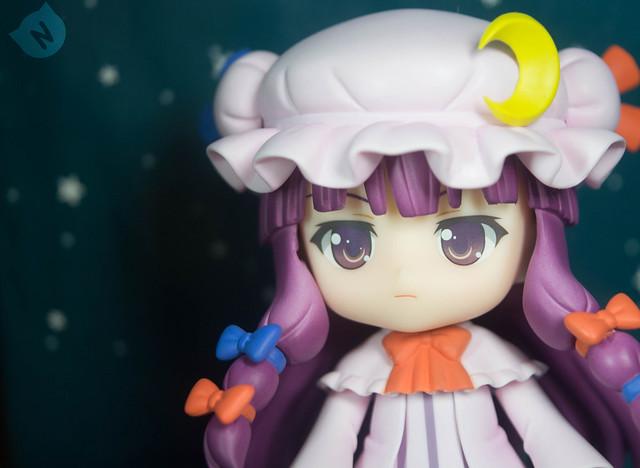 Nendoroid Patchouli