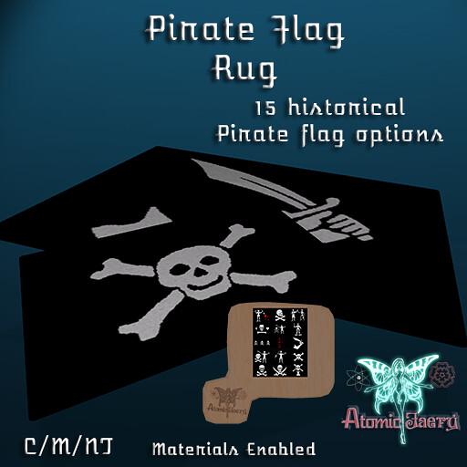 PirateRug