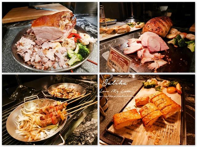 台北飯店自助餐buffet吃到飽西華飯店沙拉吧 (9)