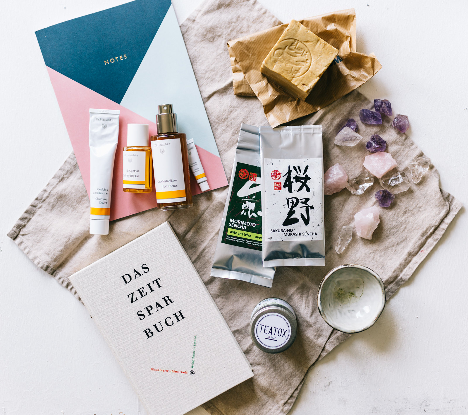 glücklichmacher fürs neue Jahr 2016 - Julia Sang Nguyen