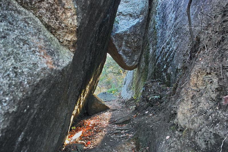 八畳岩 #9