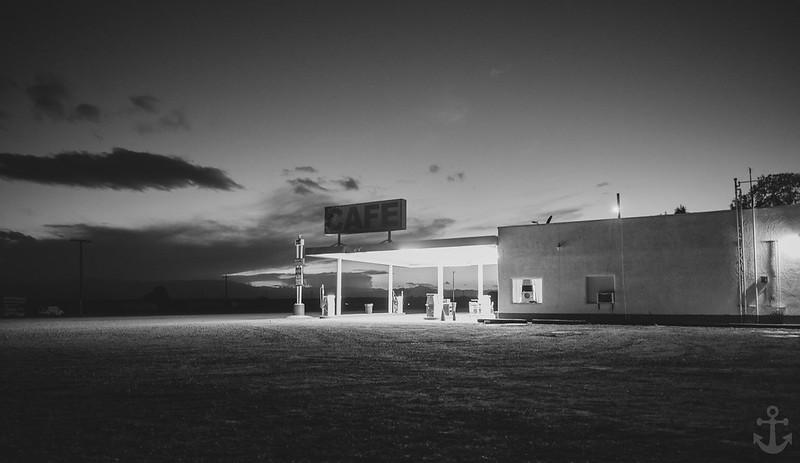 Route 66 // California