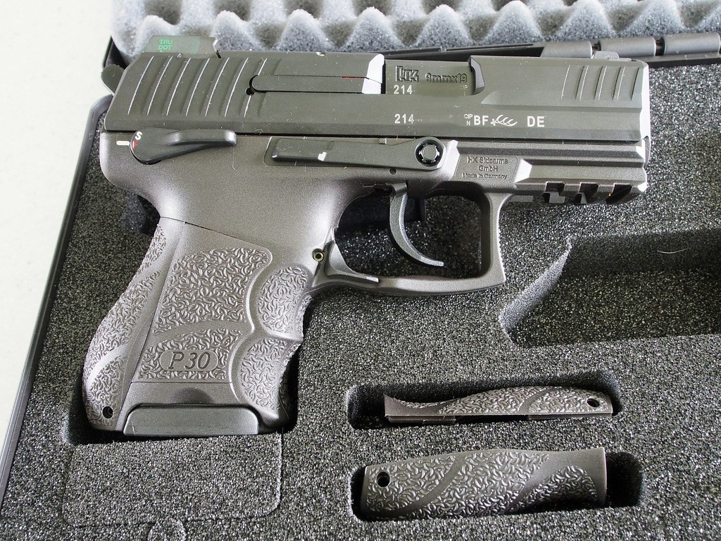 Any iwb holster advice for my HK P30 SK (Gcode or JM Custom)