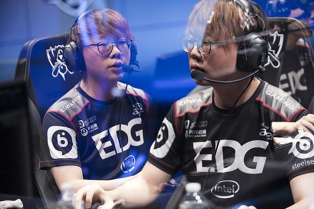 AHQ vs EDG