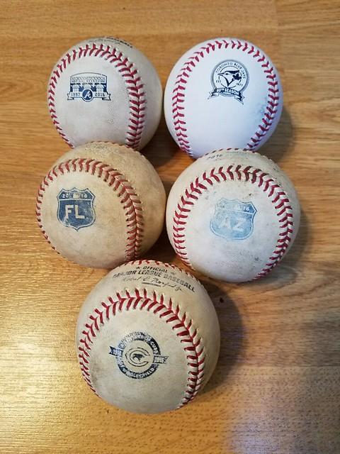 2016 MLB commemoratives