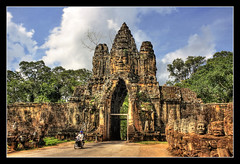 From Hanoi to Angkor and beyond
