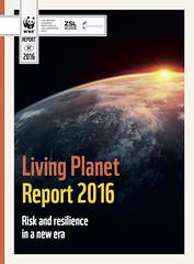 #LivingPlanet Report 2016