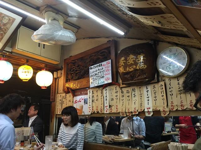 20160318 登運とん@東京