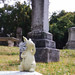 Small rabbit - St. Mary's, Lifford by Richard Wintle