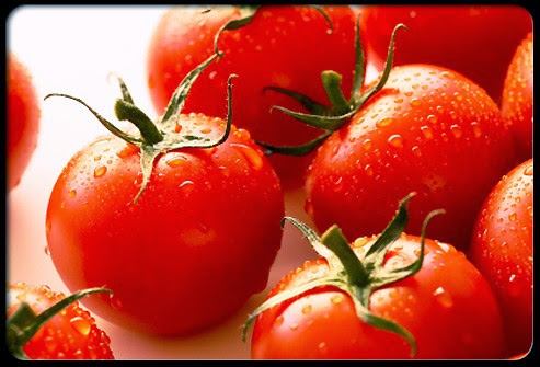 Cà chua chứa nhiều vitamin B, kali có tác dụng ngăn ngừa đột quỵ, đau tim và các biến chứng về tim khác