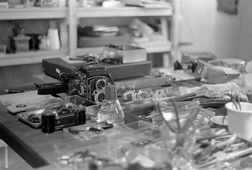 Film Camera Rivival