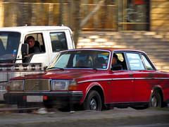 Volvo 240 GL 1984