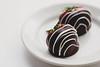 Day 245 - Chocolate Strawberries