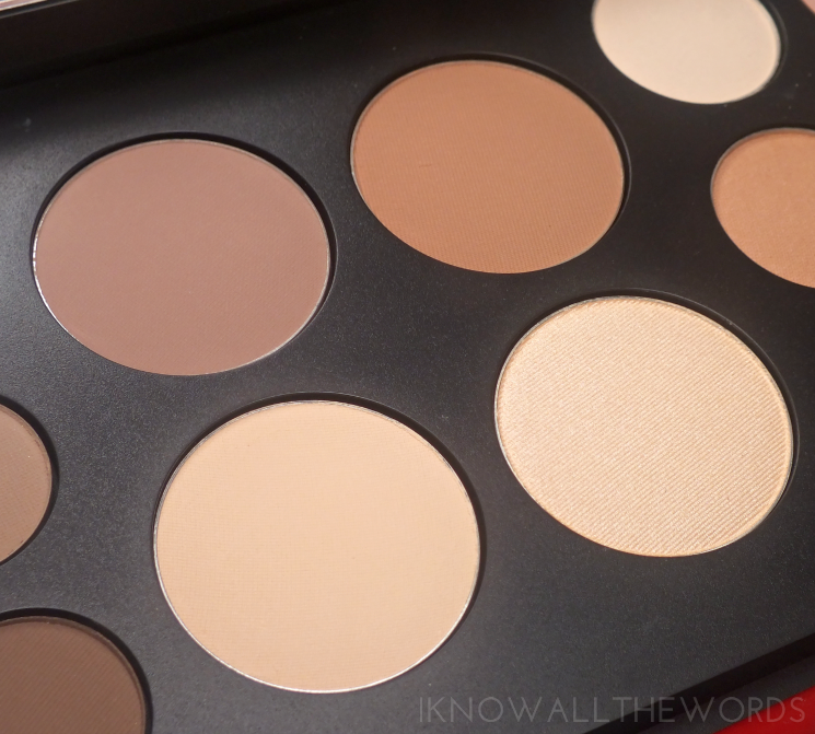 SMASHBOX #SHAPEMATTERS PALETTE 2015 (4)