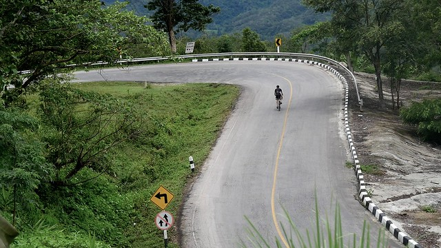 Cycling the Mae Hong Son Loop 17