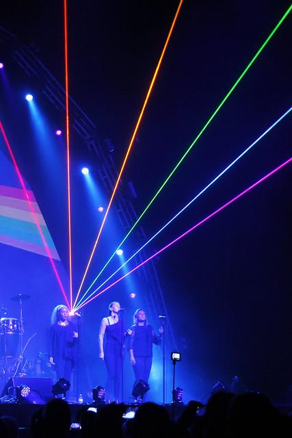 Brit Floyd - Aug. 12 SOEC