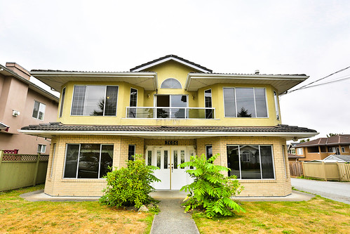 Storyboard of 7606 16th Avenue, Burnaby