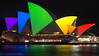Sydney Opera House - Vivid Festival