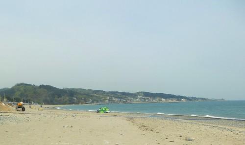 Co-Gyeongju-Côte Est-Daewangam Rock (12)