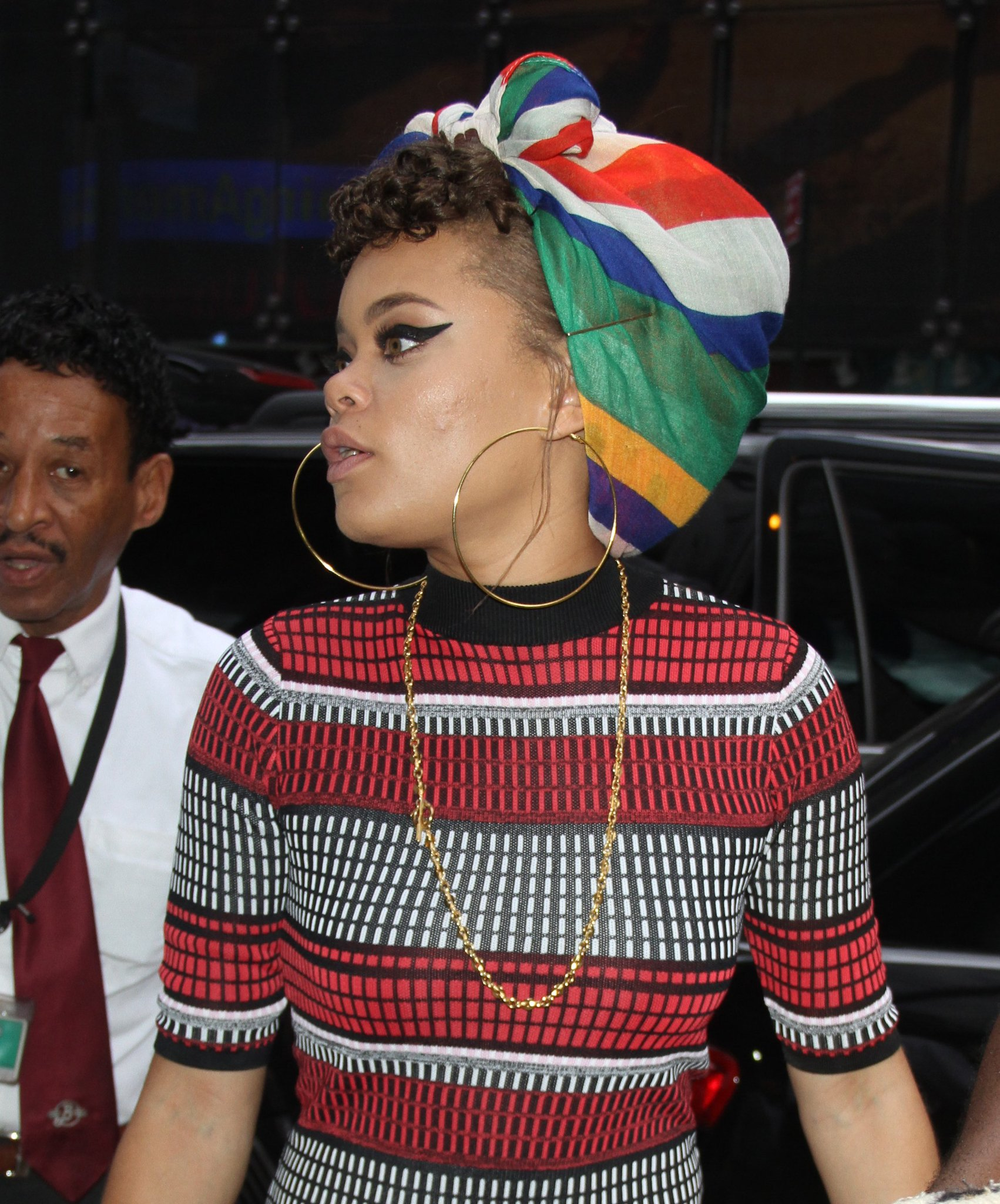 Paparazzi Andra Day nude (19 photo), Ass, Fappening, Instagram, cameltoe 2020
